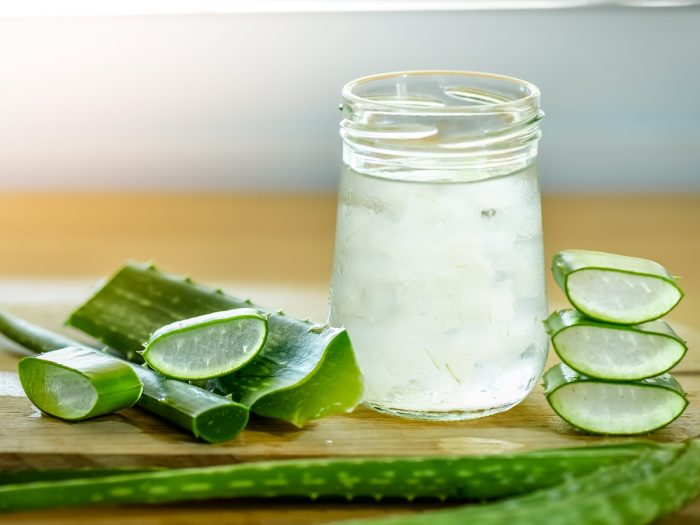 Aloe Vera Juice Benefits and Properties For Natural Beauty