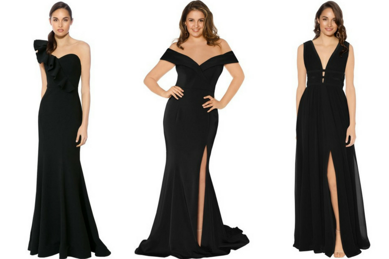 Accessories For Your Black Prom Dresses
