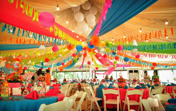 4 Important Elements of a Great Birthday Party Venue