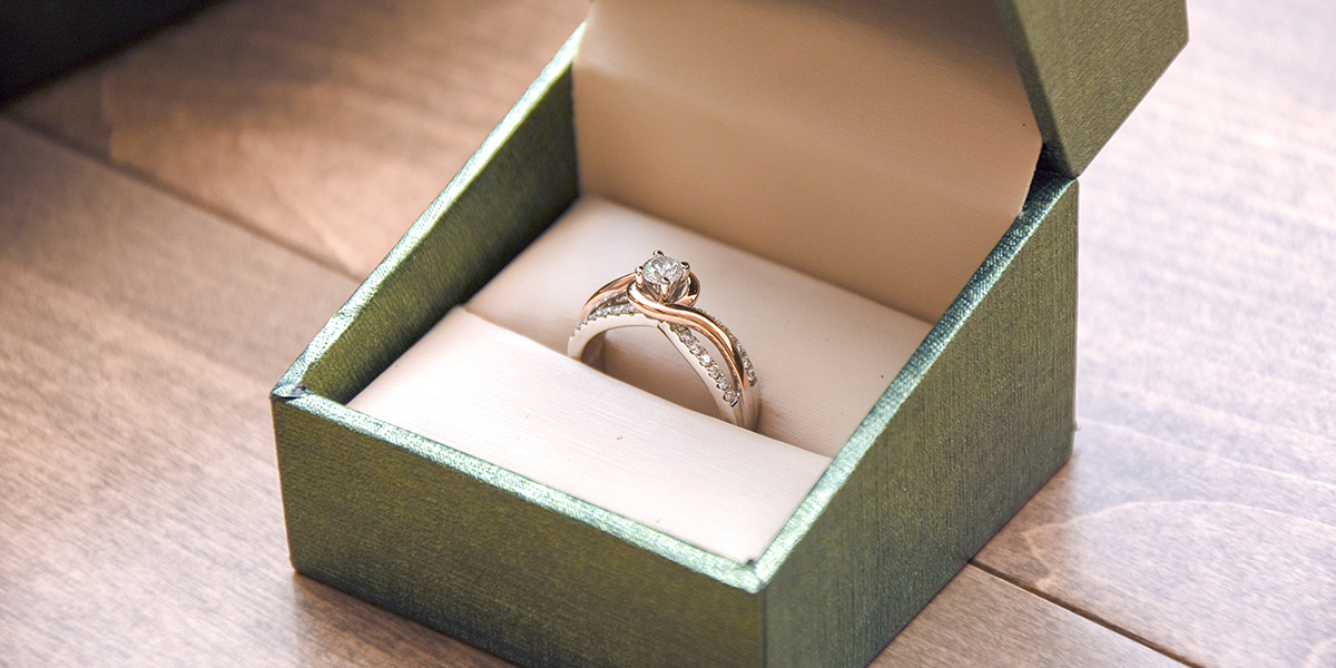 3 Tips for Finding the Perfect Engagement Ring