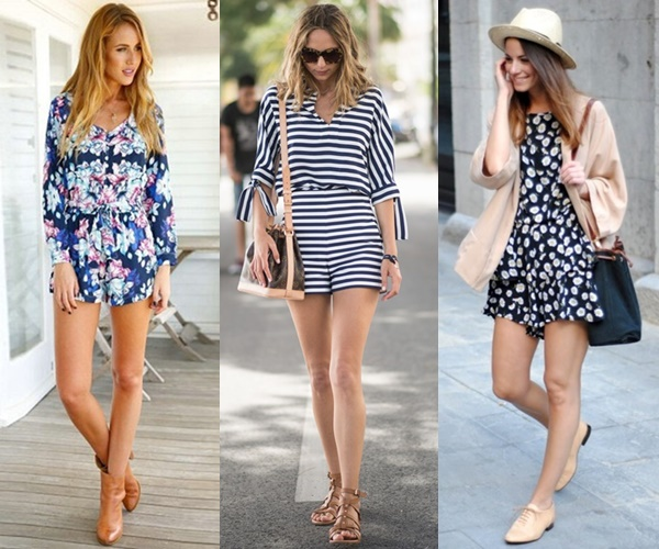 Ideal Playsuits for Every Body Type